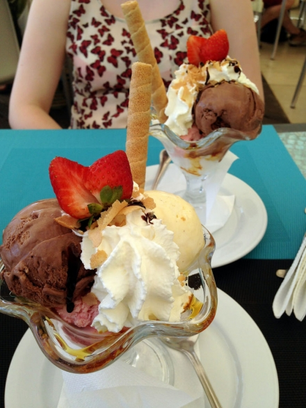 Lækker is i Vanløse?