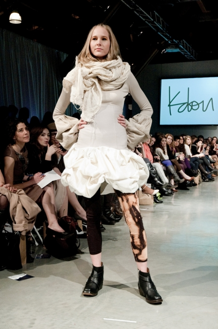 De kendte vil have bæredygtig mode