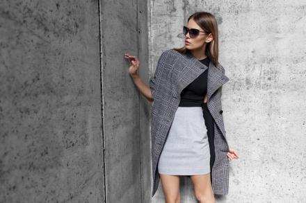 Australsk bud på modebilledet i 2015