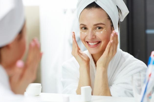 Forkæl din hud på den fede måde