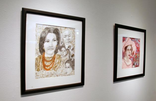 3 Steder du kan købe kunst til dit hjem