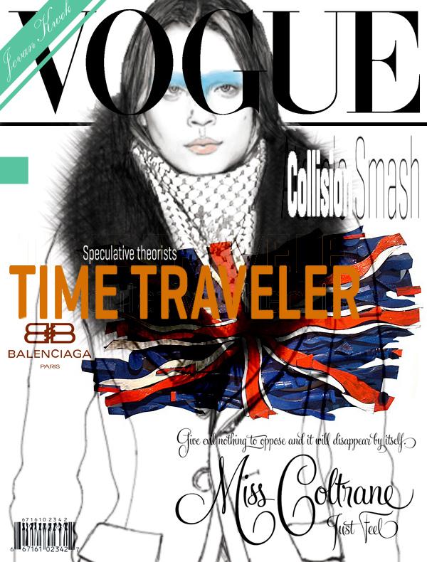Vogue – Klassisk Modemagasin