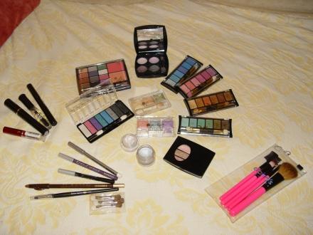Fem gode råd til din makeup