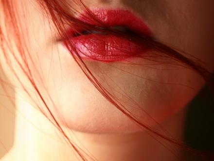 Ruby Woo læbestiften