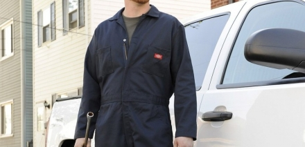 Tip til mændene: Tilbud på Dickies Workwear