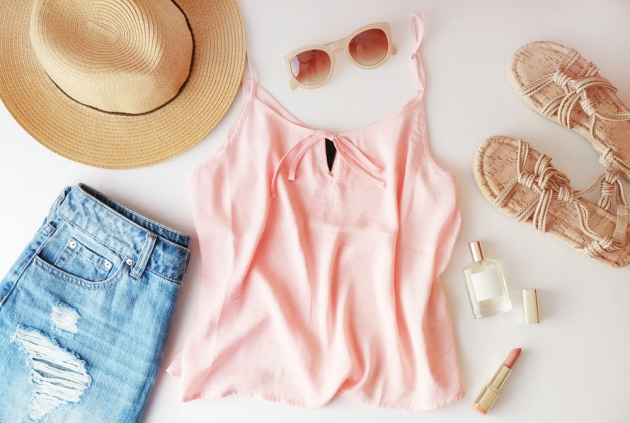 Sommer must haves – tøj