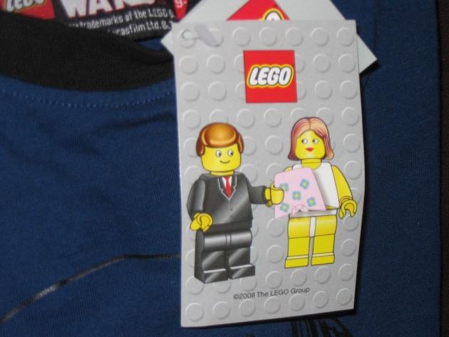 Lego Wear børnetøj