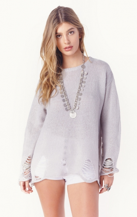 Vær moderigtig selv i afslapningstøj – Wildfox sweaters?