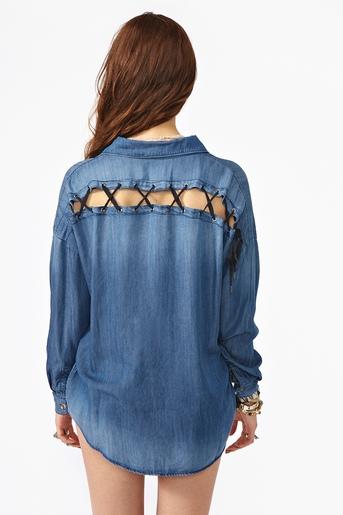 Nastygal.com – tøj på nettet