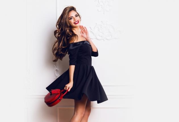 Smukke kjoler – på udsalg!