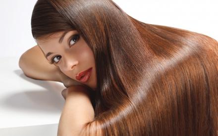 Få længere hår på en hurtigere måde