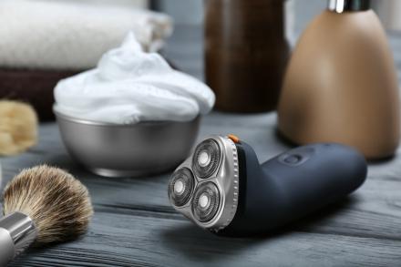 Giv kæresten en barbermaskine i julegave