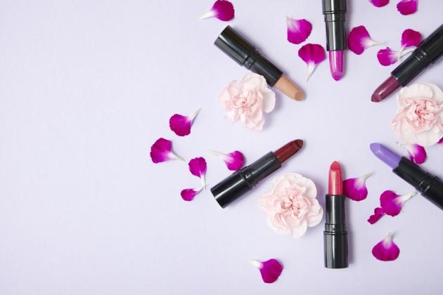 Chanel læbestift er blandt de bedste