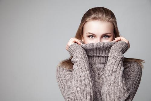 Vinterens vigtigste køb er en rullekrave