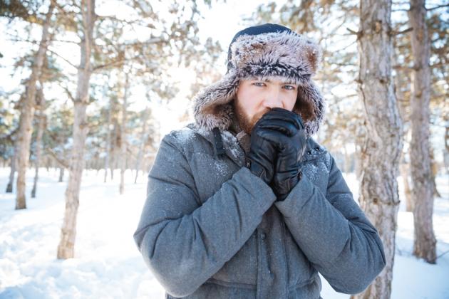 Vintertøj: Shoppeguide til manden