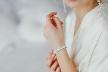 Smykker er en stor del af det samlede modebillede