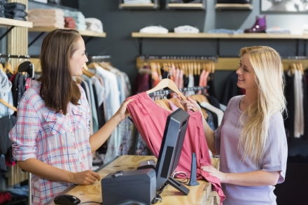 Finansiering af fashion og mode